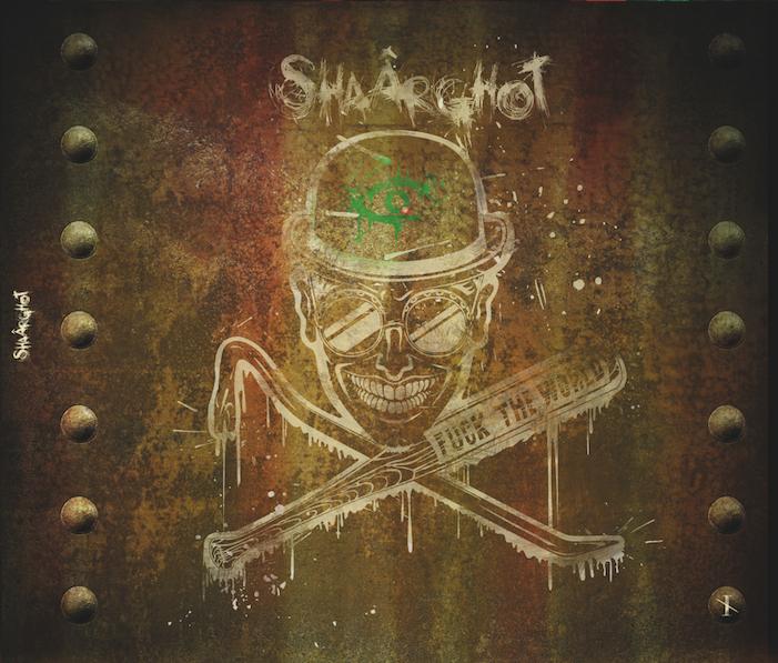 24.06.16  Shaârghot + Herrschaft + Tricksterland